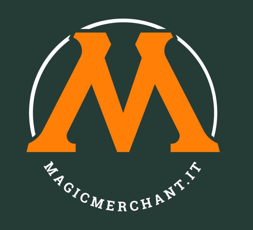Magic Merchant